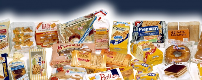 Bakery, Solutions, RECORD, Flow Pack Machines and Equipment for Flexible Packaging