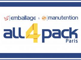 ALL4PACK PARIS, Trade Fairs