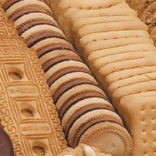 Biscuits and Cookies, RECORD, Flow Pack Machines and Equipment for Flexible Packaging