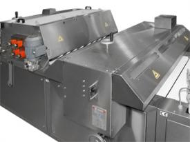 Cutter Units, Automatic Lines for Bread Buns, Packaging Systems