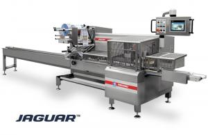 Jaguar Bottom Seal, Horizontal Flow Pack Machine (HFFS), RECORD, Flow Pack Machines and Equipment for Flexible Packaging
