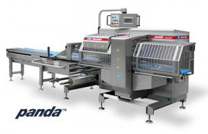 Panda Top Seal, Horizontal Flow Pack Machine (HFFS), RECORD, Flow Pack Machines and Equipment for Flexible Packaging