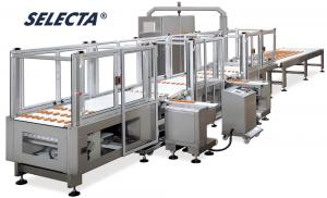 Selecta, Automatic Feeders, RECORD, Flow Pack Machines and Equipment for Flexible Packaging