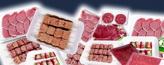 Meat, Solutions, RECORD, Flow Pack Machines and Equipment for Flexible Packaging