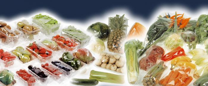 Produce, Solutions, RECORD, Flow Pack Machines and Equipment for Flexible Packaging